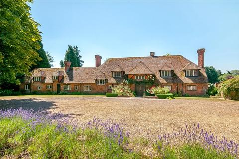 7 bedroom detached house for sale - Lower Chilland Lane, Martyr Worthy, Winchester, Hampshire, SO21