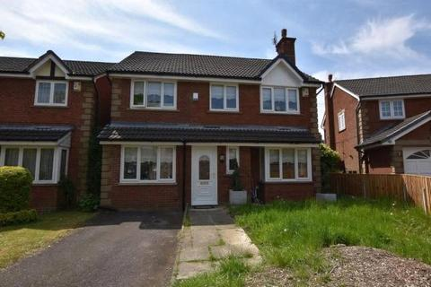 4 bedroom detached house for sale - Norseman Close, Liverpool, Merseyside, L12