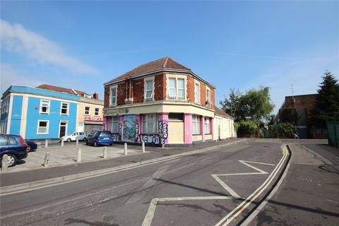 Plot for sale - Grosvenor Road, St. Pauls, Bristol, BS2