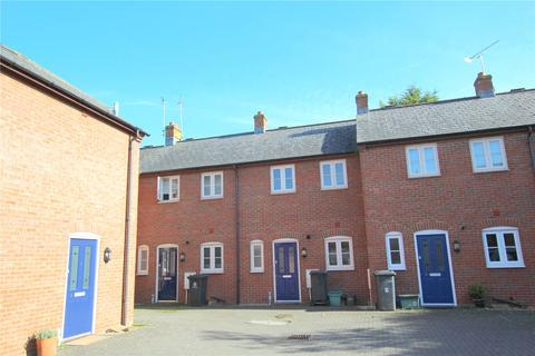 2 bedroom terraced house to rent - Healey Mews, Gloucester, GL1