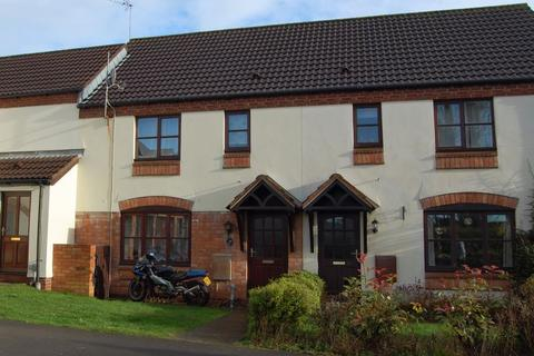 3 bedroom terraced house to rent - Greenwood Close, Hucclecote, Gloucester, GL3