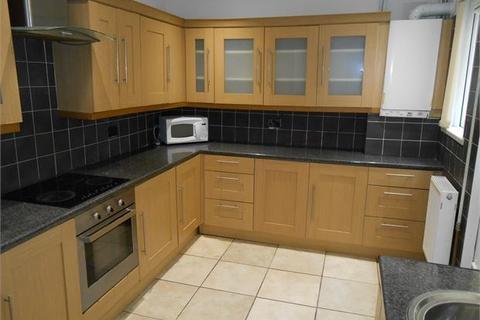 3 bedroom terraced house to rent - Wern Fawr Road, Port Tennant , Swansea, SA1 8LQ