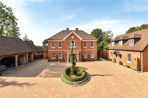 7 bedroom detached house for sale - Hurdle Way, Compton, Winchester, Hampshire, SO21