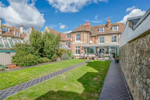 5 bedroom semi-detached house for sale - Castle Road, Sandgate, Folkestone, Kent