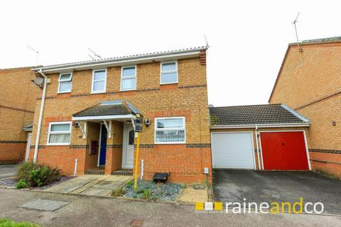 2 bedroom semi-detached house for sale - Cooks Way, Hatfield, AL10