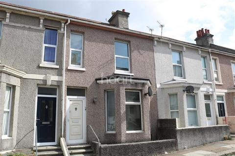 3 bedroom detached house to rent - Maida Vale Terrace Plymouth PL4