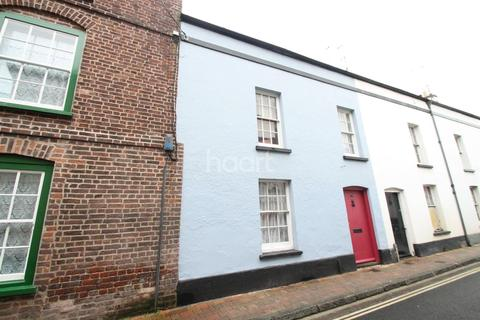 3 bedroom townhouse for sale - St John Street, Monmouth