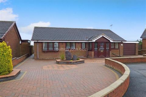 3 bedroom detached house to rent - Cottonwood Grove, Harriseahead