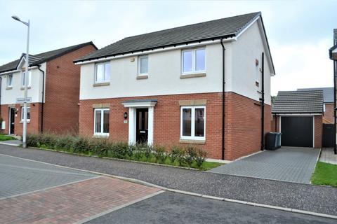 4 bedroom detached house for sale - Ravenscliff Road, Motherwell, North Lanarkshire, ML1 1AE