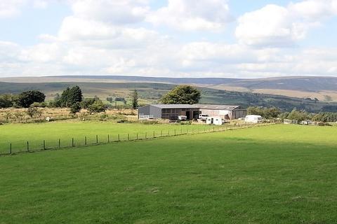 Smallholding for sale - Tweeden Barns, Blinkbonny, Newcastleton TD9