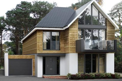 5 bedroom detached house for sale - Canford Cliffs Road, Branksome Park, Poole, Dorset, BH13