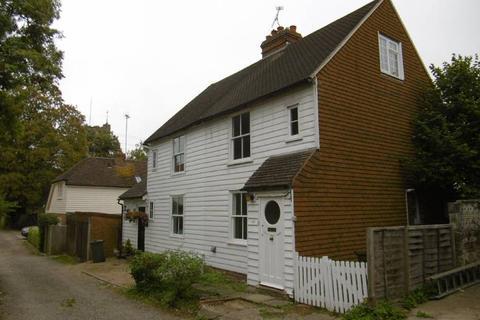 3 bedroom cottage for sale - Angela Cottages, Rectory Lane, Cranbrook, Kent, TN17 3ED