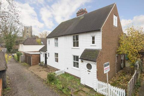 3 bedroom cottage for sale - Angela Cottages, Rectory Lane, Cranbrook, Kent, TN17 3ED