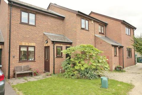 1 bedroom apartment to rent - Eyot Place, Oxford, OX4 1SA