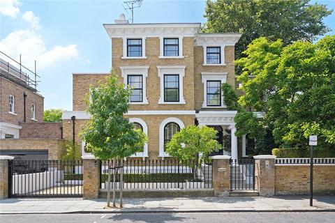 4 bedroom detached house to rent - Clarendon Road, London, W11