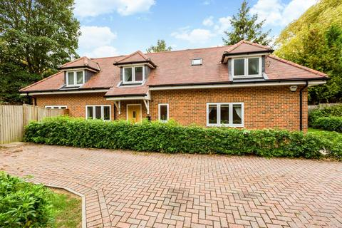 3 bedroom detached house for sale - Ashley Road, Reading, RG1