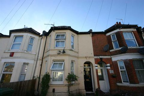 Studio to rent - Atherley Road, Shirley, Southampton