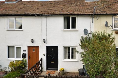 2 bedroom country house for sale - Knatchbull Row, Smeeth, Ashford, Kent TN25