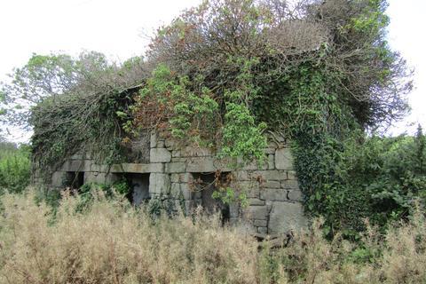 3 bedroom barn conversion for sale - Stone Barn with Planning for Conversion, Trevurvas, Ashton, Helston TR13