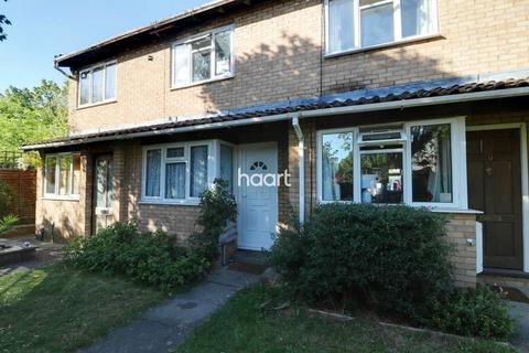 1 bedroom terraced house for sale - Ratcliffe Close, Uxbridge
