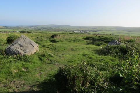 Farm land for sale - 6 acres of Land at Breja Common, Towednack, St. Ives TR26