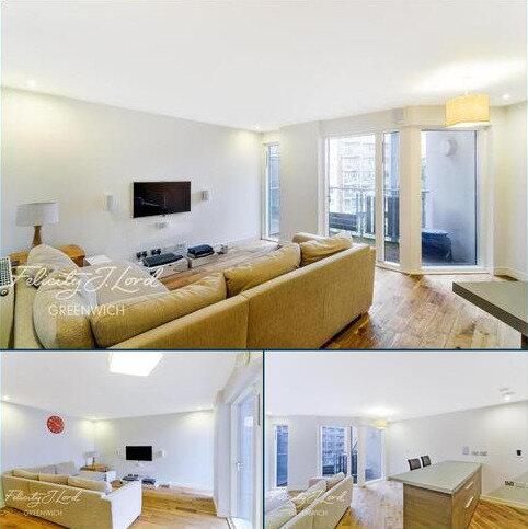 2 bedroom flat to rent - Seren Park Gardens, SE3