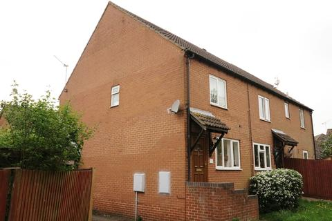 2 bedroom end of terrace house to rent - Faygate Way,, Lower Earley, Reading, RG6 4DA