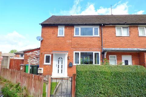 2 bedroom end of terrace house for sale - York Road West, Alkrington, Middleton, Manchester, M24