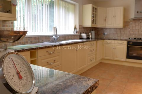 4 bedroom detached house for sale - Taffswell Cardiff