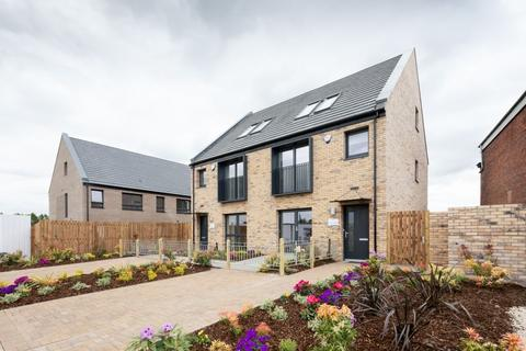2 bedroom villa for sale - Strathclyde Street, Dalmarnock, Glasgow, G40 4JR