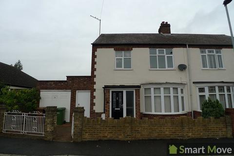 3 bedroom semi-detached house to rent - Westbrook Park Road, Peterborough, Cambridgeshire. PE2 9JG