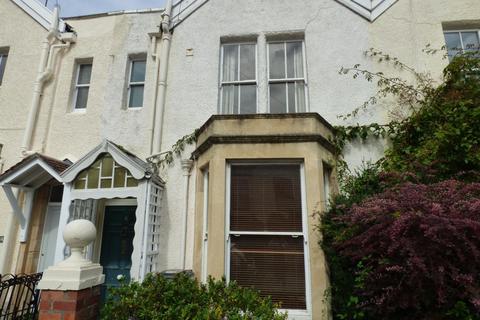 3 bedroom terraced house to rent - Queen Victoria Road, Westbury Park