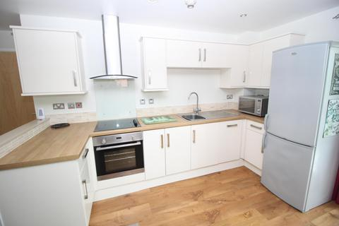 2 bedroom apartment to rent - 14 Rutland House, Kelham Mills, 4 Adelaide Lane , Sheffield , S3 8BJ