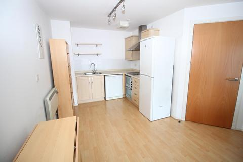 1 bedroom apartment to rent - 17 Coode House, Millsands, Sheffield, S3 8NR