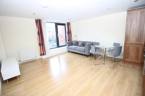 1 bedroom apartment to rent - Flat 35 Victoria House, 50 - 52 Victoria Street, Sheffield, S3 7QL
