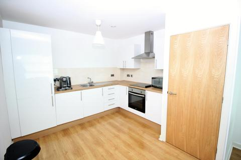 1 bedroom apartment to rent - 26 Union Forge, 33 Mowbray Street, Sheffield , S3 8ER
