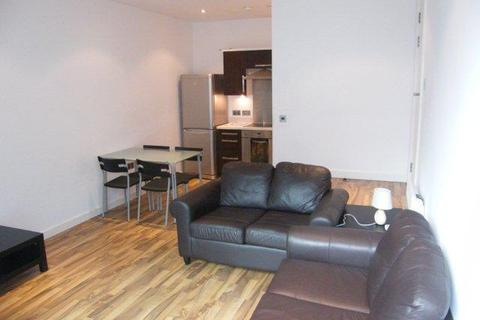 1 bedroom apartment - 27 City Point, 1 Solly Street, Sheffield, S1 4BP