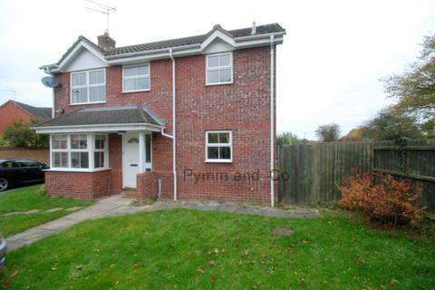 3 Bedroom House To Rent   Dussindale, Norwich