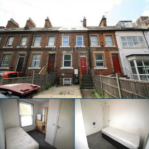 1 bedroom house share to rent - Kings Road, Reading