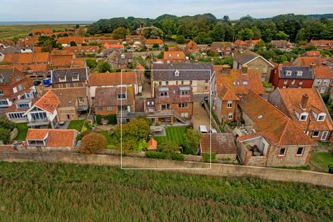 4 bedroom detached house for sale - High Street, Cley-next-the-Sea NR25