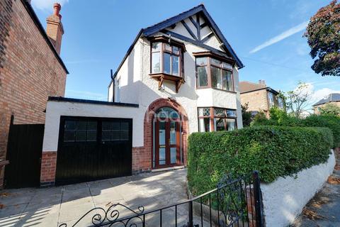 3 bedroom detached house for sale - Devonshire Crescent, Sherwood