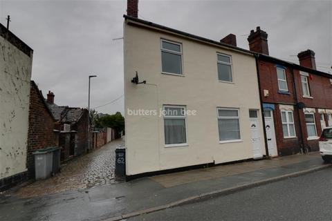 3 bedroom terraced house to rent - Brocksford Street, Fenton