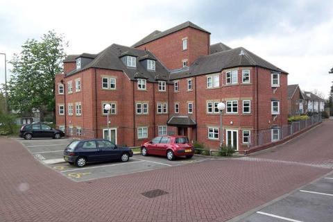2 bedroom flat to rent - BEECHWOOD COURT, FALKLAND MOUNT, MOORTOWN, LEEDS LS17 6TU