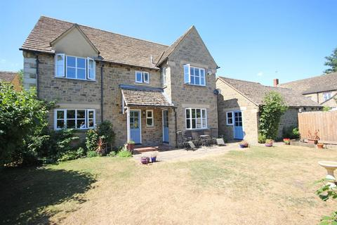 4 bedroom detached house for sale - Farmhouse Close, Stanton Harcourt, Witney