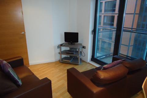 1 bedroom apartment to rent - One Brewery Wharf, Waterloo Street, Leeds LS10