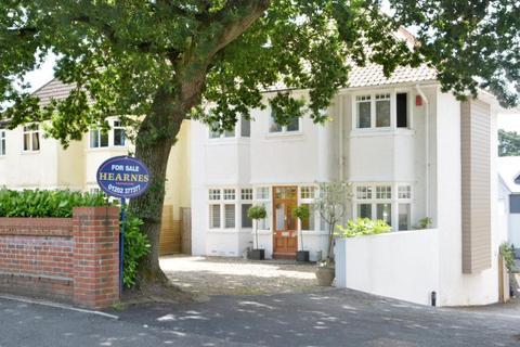 4 bedroom detached house for sale - Danecourt Road, Ashley Cross, Poole, BH14 0PQ