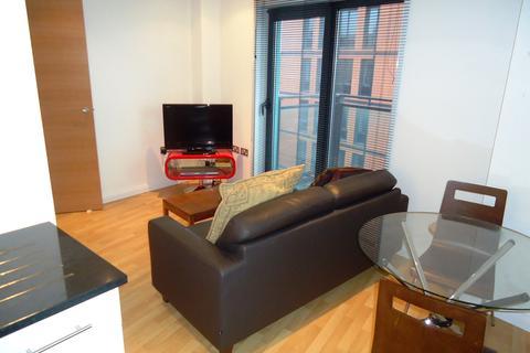 1 bedroom apartment to rent - Brewery Wharf, 1 Waterloo Street, Leeds LS10