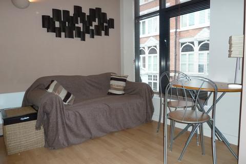 Apartment to rent - Britannia House , 16 York Place, Leeds LS1