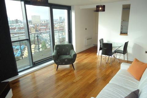 2 bedroom apartment to rent - Skyline, St. Peters Street, Lees LS9