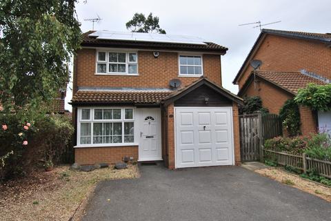 3 bedroom detached house for sale - Doddington Close, Lower Earley, Reading